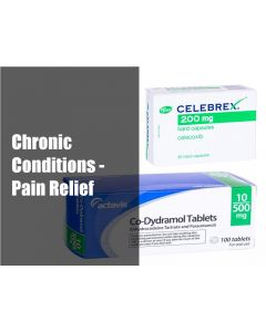 Chronic Conditions - Pain Relief
