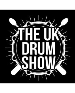 The UK Drum Show 2022 - Weekend 2nd & 3rd April 2022