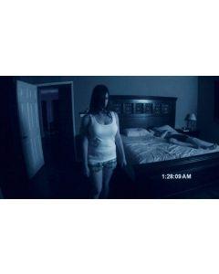 Paranormal Activity - 4th Nov - 8pm