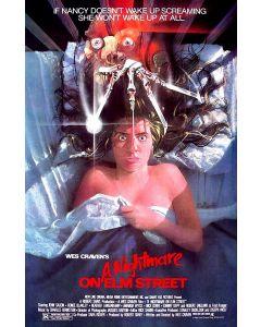 Nightmare on Elm Street - 6th Nov - 5.30pm