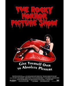 Rocky Horror Picture Show - 6th Nov - 8pm