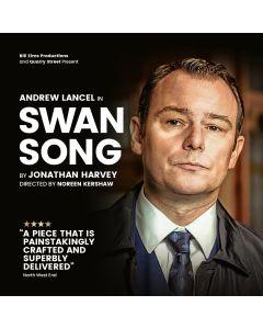 Swan Song - Wheelchair Users