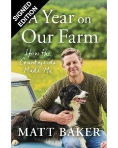 Matt Baker 16th October 1pm Birkenhead School