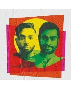 Rajesh & Naresh