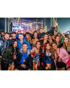 Reminisce Music Festival