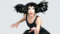 An Evening Without Kate Bush (Mon 6th Sept - 7.30pm)