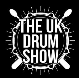 The UK Drum Show 2022 - Saturday 2nd April 2022