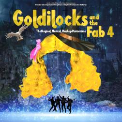 Goldilocks and the Fab 4 (1pm - Sun 12th Sept)