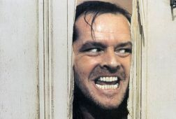 The Shining - 31st Oct - 7.30pm