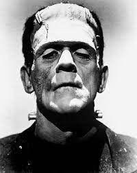 Frankenstein (1931) - 2nd Nov - 8pm