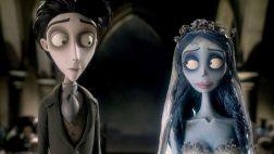 Corpse Bride - 5th Nov - 5pm
