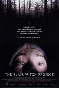 The Blair Witch Project - 7th Nov - 5.30pm