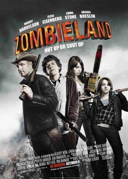 Zombieland - 1st Nov - 8pm
