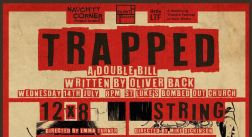 Trapped: 12x8 and String