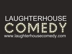 Laughterhouse Comedy (6pm - Sat 11th Sept)