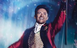 The Greatest Showman - (Aug 28th 5pm - 7pm)