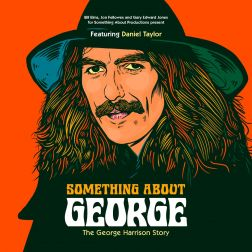 Something About George (Sun 12th September - 5pm & 8pm)