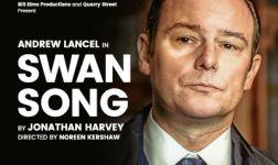 Swan Song by Jonathan Harvey