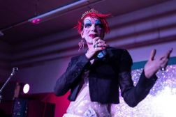 An Evening with David Hoyle & Friends